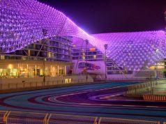 The Yas Hotel - Yas Marina Circuit (c) Rob Alter