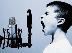 Voice Transcription