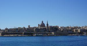 Malta Datacentre Development (Valetta)
