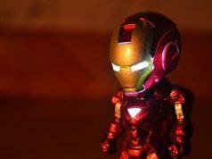 Tech of the Week #2: Iron Man Style e-Skin