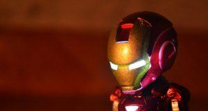 Tech of the Week #2: Iron Man Style e-Skin