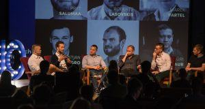 "Leaseweb Hosts ""Fintech Talks"" Event at Latitude59 in Estonia"
