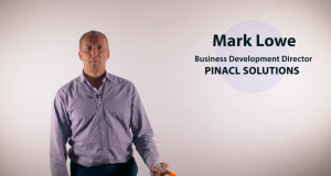 Social Housing and IoT | Mark Lowe, Business Development Director at Pinacl Solutions