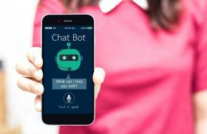 Chatbot | Your Latest Recruit