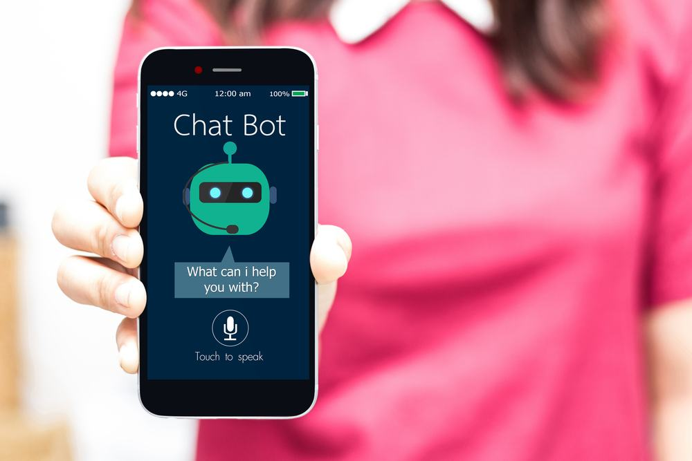 Chatbot | Your Latest Recruit - Compare the Cloud