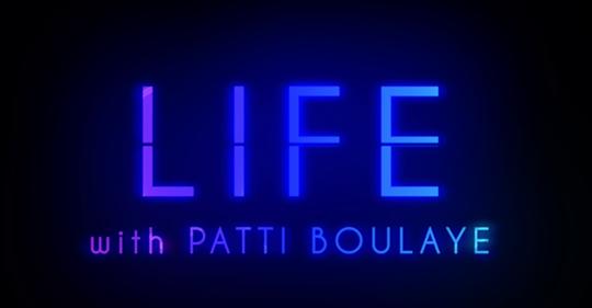 Life with Patti Boulaye