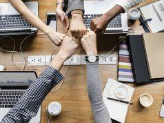 Close collaboration between IT and business leadership is key to success