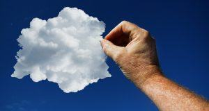 EMEA businesses have their head in the clouds