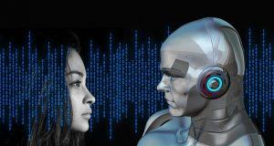 AI Mimics Human Intelligence