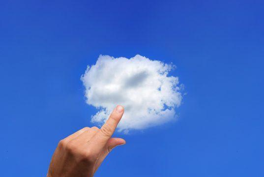 Five Trends to Define Cloud Computing in 2019