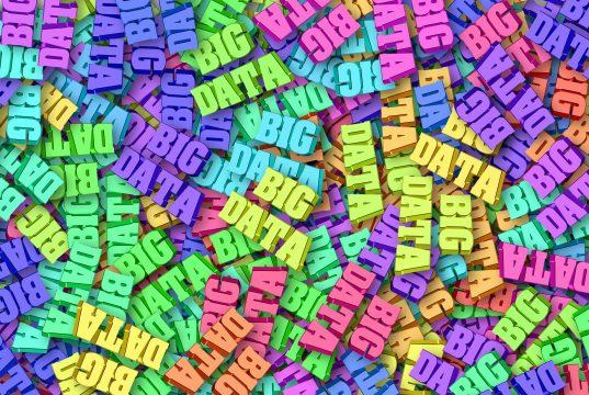 Improving Your Content Marketing with Big Data