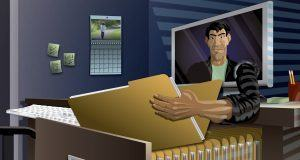 Don't Be A Victim! 10 Ways To Protect You and Your Business From Fraud