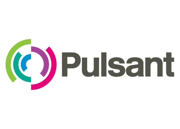 pulsant logo