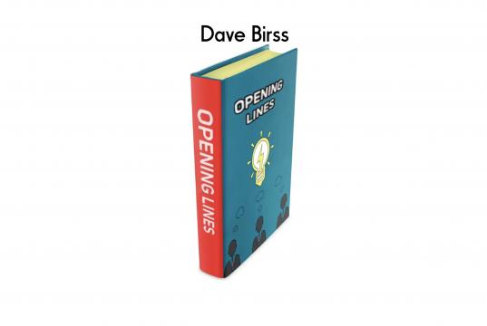 Dave Birss