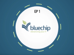 Blue Chip | SAP HANA | EP1
