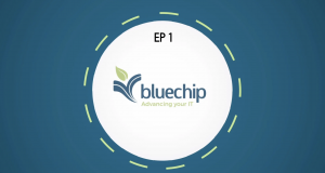 Blue Chip | SAP HANA | EP1