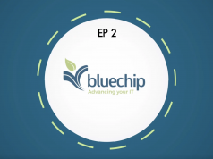 Blue Chip | SAP HANA | EP2