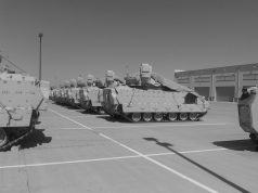 4 Ways Armoured Vehicles Can Teach Us About Cloud Cybersecurity