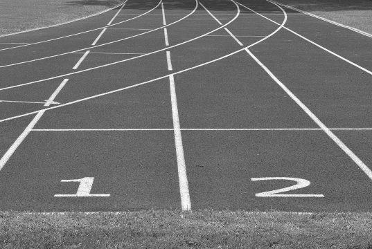 For The Win: Delivering Competitive Advantage in Sport