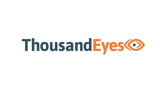 ThousandEyes Releases Inaugural Internet Performance Report, Revealing Impact of COVID-19