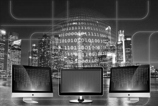 Cloud vs on-premise: striking a balance on security