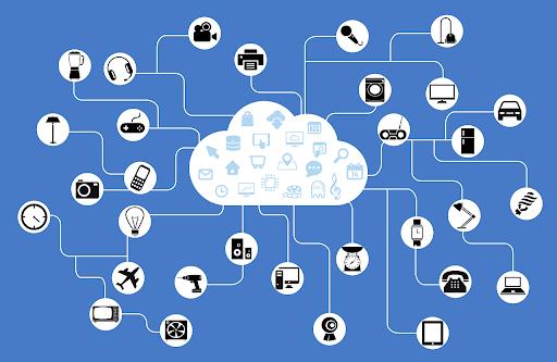 Cloud Azure AWS image