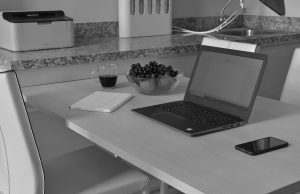 8 Cybersecurity Tips For Working Remotely