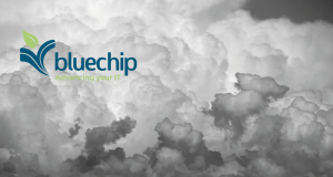 The Unpredictable is Predictable, Thanks to Blue Chip Cloud