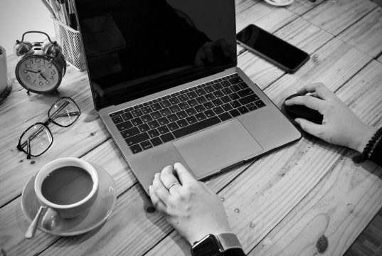 Securing the Work from Home Digital Transformation