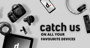 Award-winning broadcaster Disruptive Live launches dedicated cross-platform companion app.