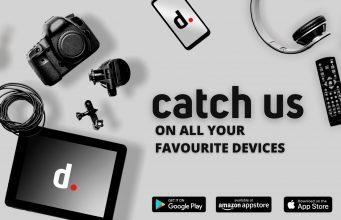 Award-winning broadcaster Disruptive Live launches dedicated cross-platform companion app.