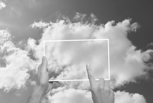 Thinking Cloud? Think Again